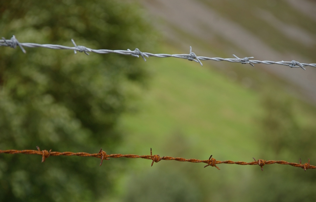 Rhyd_Ddu_barbed_wire